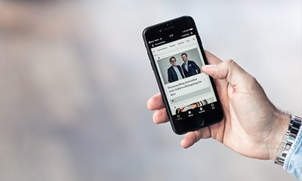 Why Content Marketing Startups Need to Have a Mobile-Friendly Website