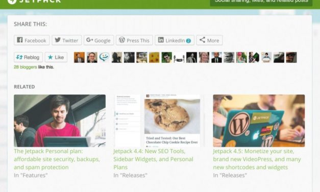 5 Best Popular Posts Plugins for WordPress