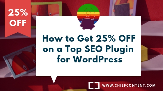 Squirrly Coupon: How to Get 25% OFF on a Top SEO Plugin for WordPress