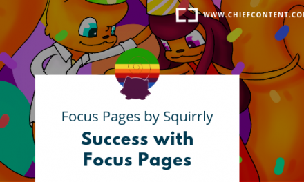 S1. E4. – Focus Pages by Squirrly – Success with Focus Pages