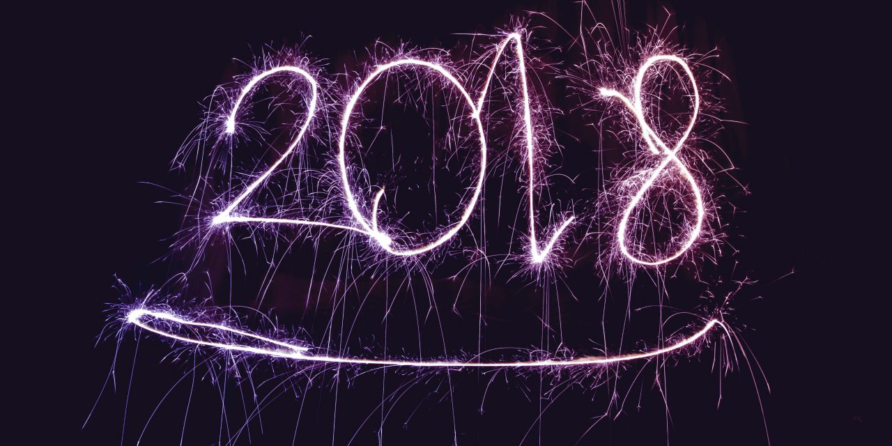 9 Fresh Marketing Resolutions to Make in 2018 and Beyond