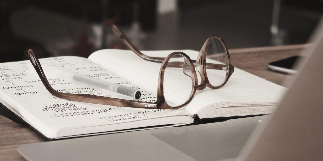 An efficient content writer is an efficient researcher